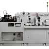 UV FLEXO FULL ROTARY LETTERPRESS PRINTING MACHINE FOR IN MOLD LABEL INDUSTRY-IDW360F