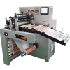 FULL ROTARY LETTERPRESS PRINTING MACHINE FOR IN MOLD LABEL INDUSTRY-RCW-360
