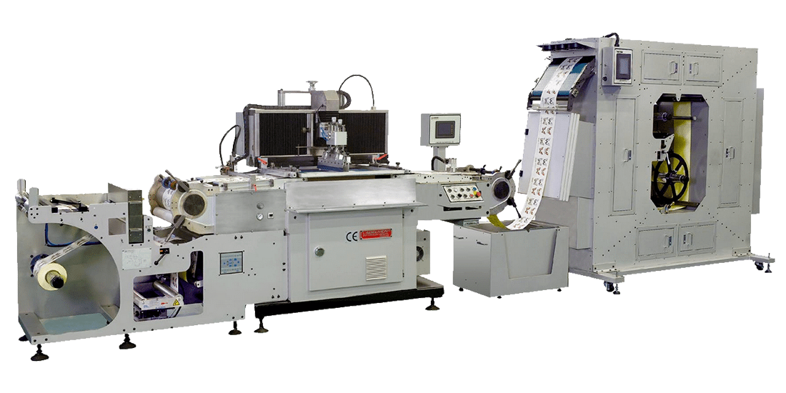 SILK SCREEN PRINTING MACHINE PNEUMATIC PRINTING HEAD (PWS 310 / 450 / 550 CNC SERIES)