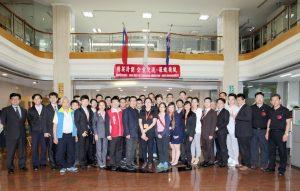 Taiwan Junior Chamber