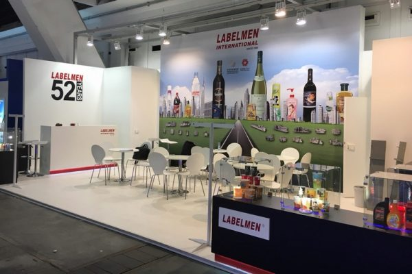 LABELMEN JOIN LABELEXPO 2017
