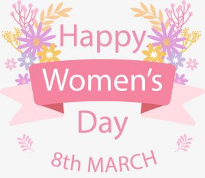 LABELMEN bless the female surname of the whole world. Happy Women's Day