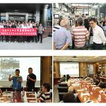 Taoyuan City Linkuo Fourth Industrial Zone Manufacturers Association  visited Labelmen