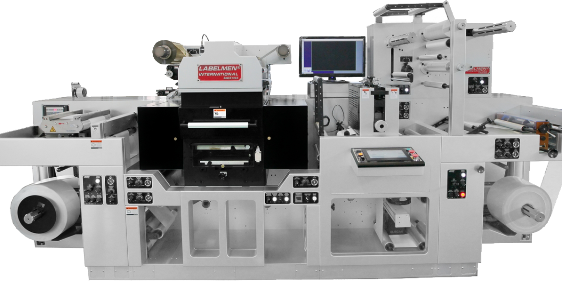 FDW-360HR : TOP SPEED ROTARY STYLE FLAT-BED HOT STAMPING & INTERMITTENT ROTARY DIE-CUTTING MACHINE